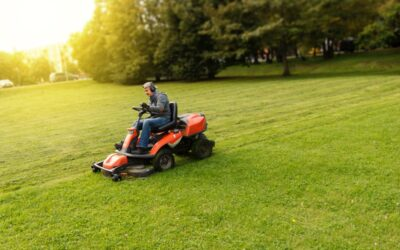 Commercial Lawn Care & Landscaping