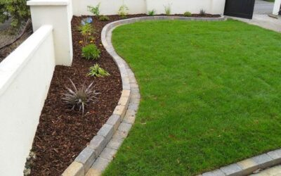 Lawn Edging: A guide to edging lawns